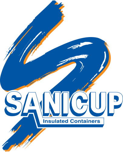 SANICUP | Insulated Containers